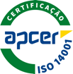 Certificação-Gestão Ambiental