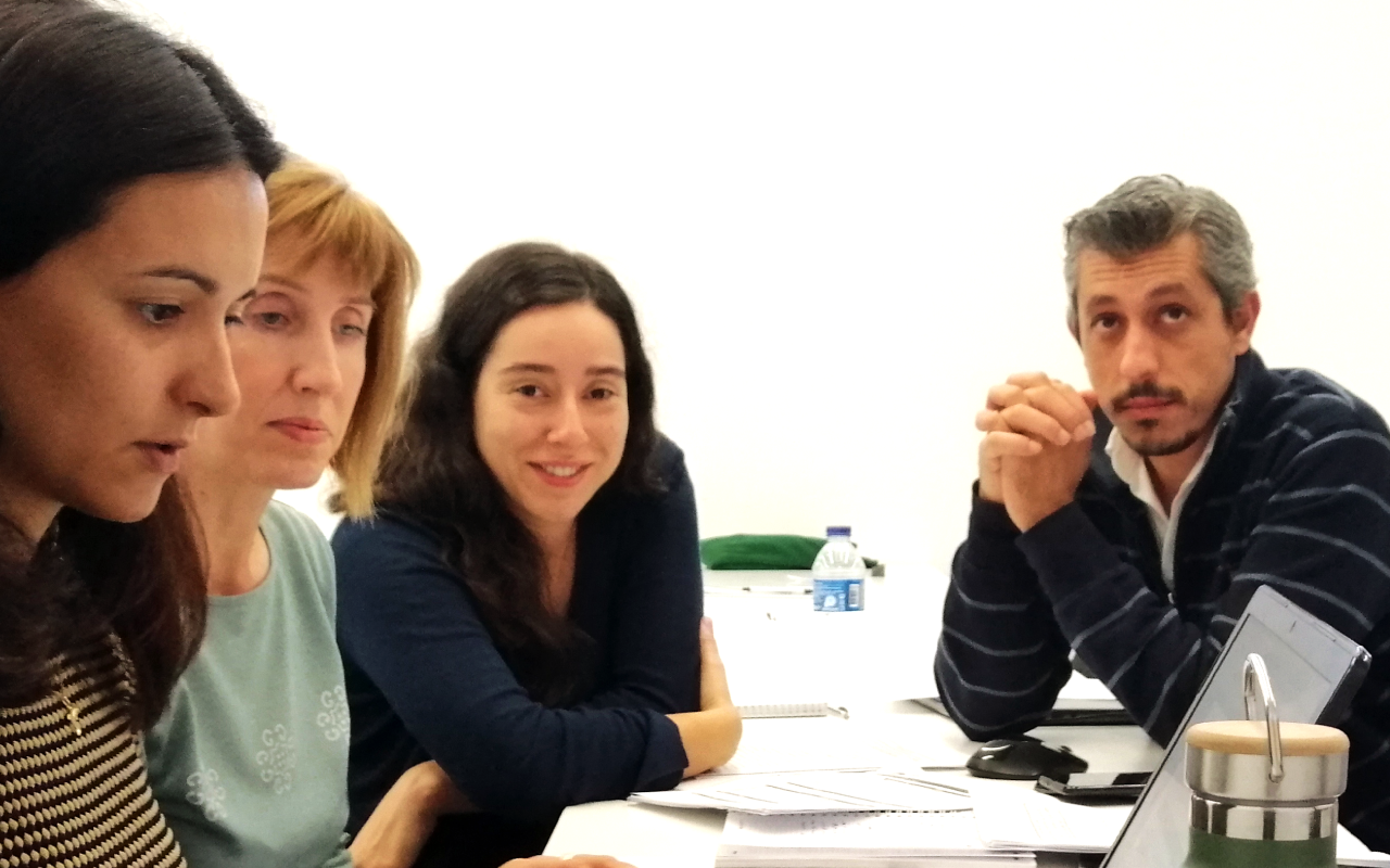 Internal Auditors of the CJR Group improved their competences