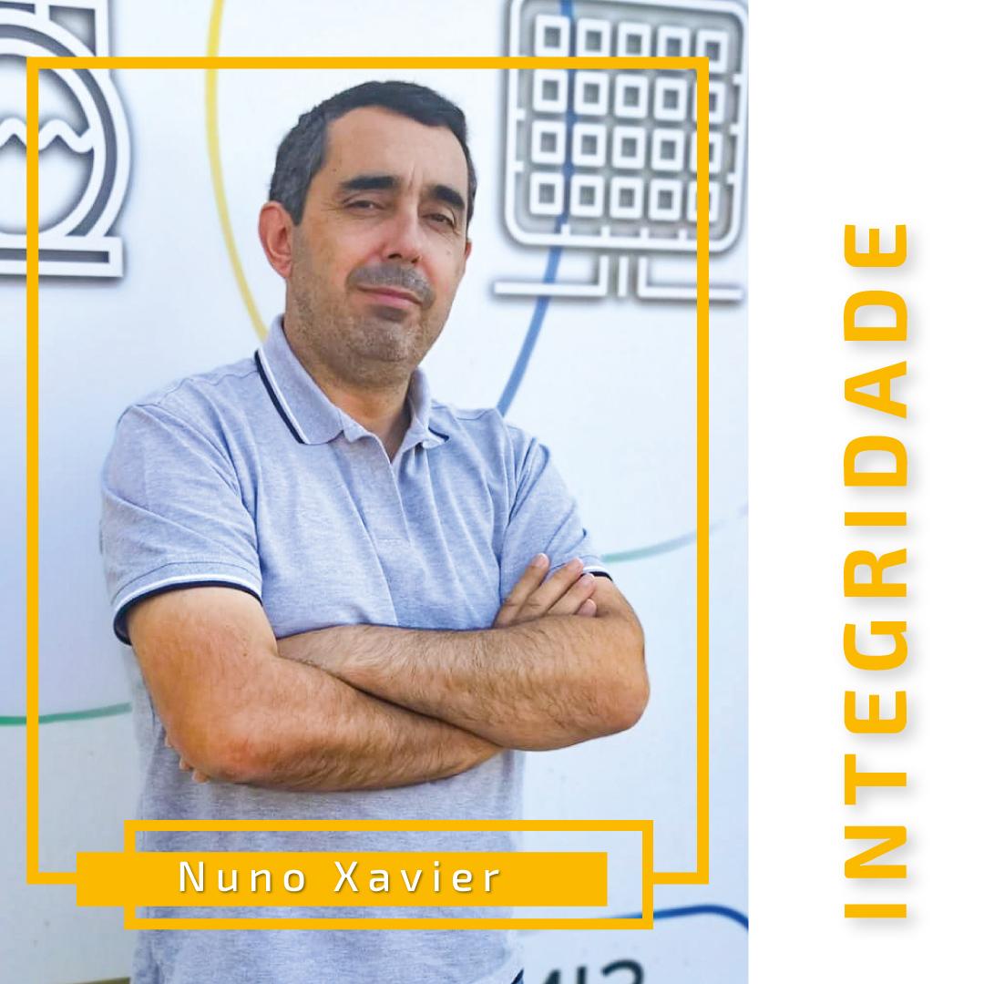 Nuno Xavier