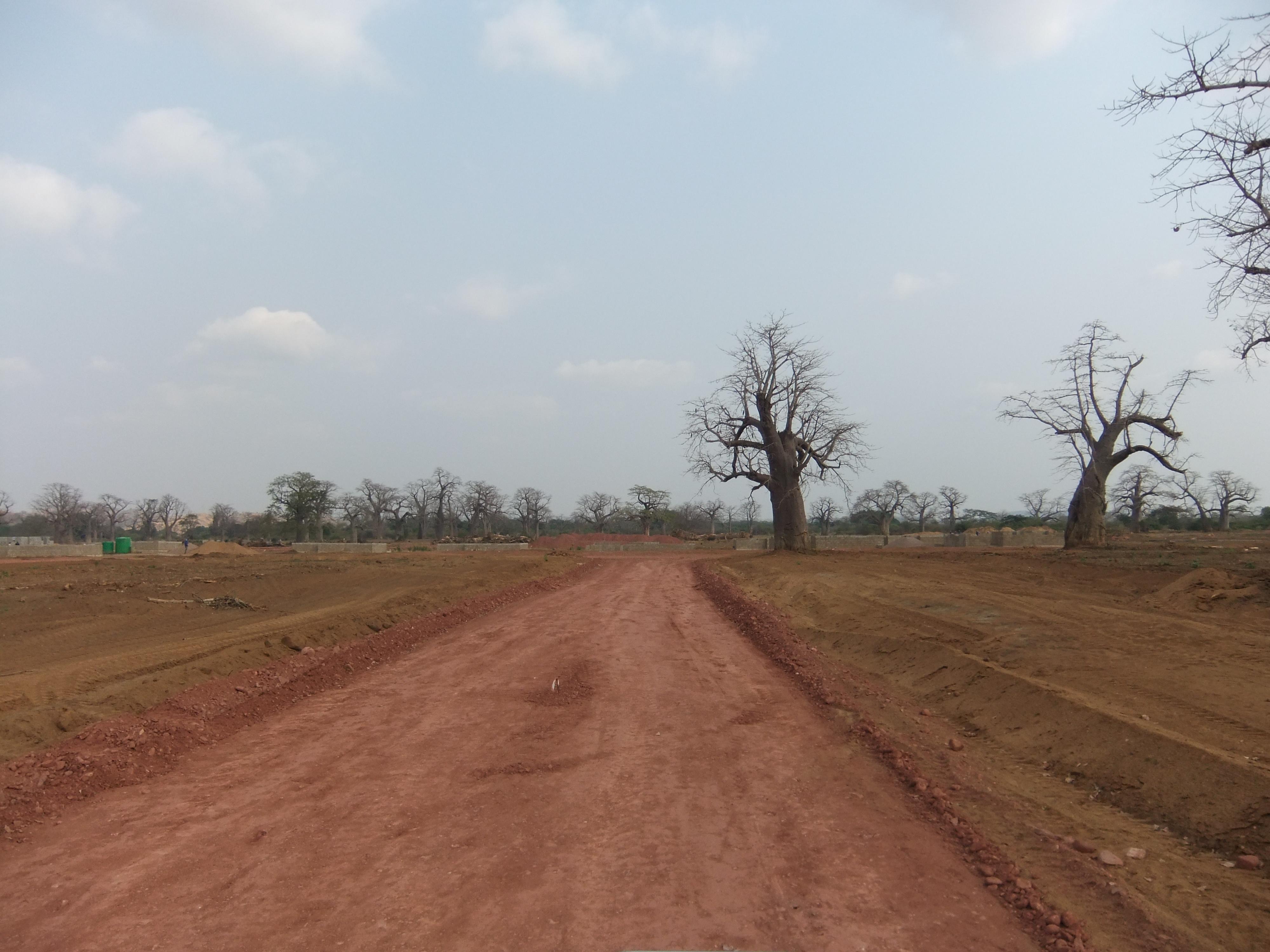 Cambambe, Angola